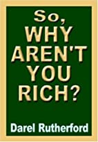 So, Why Aren't You Rich? The Prosperity…
