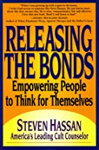 Releasing The Bonds: Empowering People to…