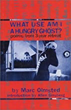 What Use Am I a Hungry Ghost? by Marc…