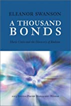 A Thousand Bonds: Marie Curie and the…