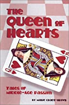 The Queen of Hearts by Millie Crace-Brown