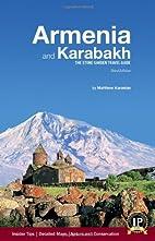 Armenia and Karabakh: The Stone Garden…
