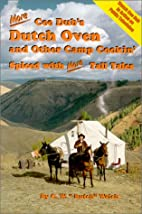 More Cee Dub's Dutch Oven and Other Camp…