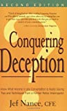Nance, Jef: Conquering Deception