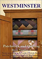 Westminster Patchwork and Quilting, Book 3…