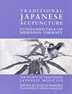 Traditional Japanese Acupuncture:…