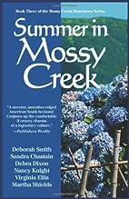 Summer in Mossy Creek by Deborah Smith