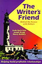 The Writer's Friend by Linda Davis Kyle