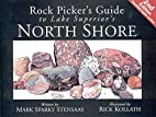 Rock Picker's Guide to Lake Superior's North…