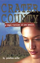 Crater County: A Legal Thriller of New…
