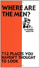 Where Are The Men? - 712 Places You Haven't…