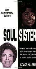 Soul Sister by Grace Halsell