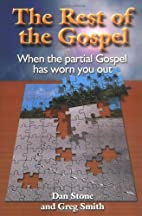 The Rest of the Gospel: When the Partial…