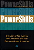 PowerSkills : Building Top-Level…