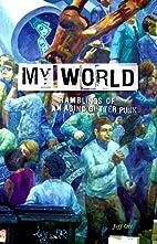 My World: Ramblings of an Aging Gutter Punk…