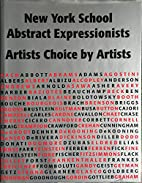 New York School Abstract Expressionists:…
