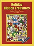 Ball, Liz: Holiday Hidden Treasures: Hidden Picture Puzzles for Special Celebrations