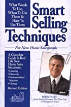 Smart Selling Techniques by Bob Schultz
