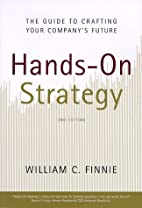 Hands-On Strategy : The Guide to Crafting…
