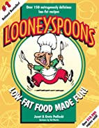 Looneyspoons: Low-Fat Food Made Fun! by…