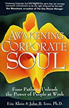 Awakening Corporate Soul: Four Paths to…