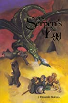 The Serpent's Egg by J. Fitzgerald…