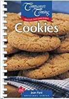Cookies (Companys Coming No 9) by Jean Pare