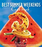 Rodmell, Jane: BEST SUMMER WEEKENDS Cookbook