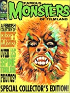 The Best of Famous Monsters of Filmland,…