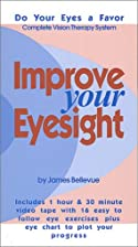 Improve Your Eyesight : Vision Therapy Eye…