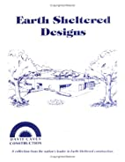 Earth Sheltered Designs
