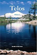 TELOS - Volume 3 - Protocols of the Fifth…