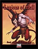 Pramas, Chris: Legions of Hell