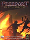 Forbeck, Matt: Freeport: The City of Adventure