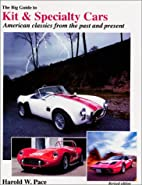 The BIG Guide to Kit & Specialty Cars by…