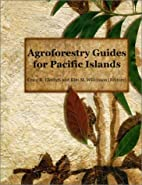Agroforestry Guides for Pacific Islands by…