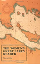 The Women's Great Lakes Reader by Victoria…