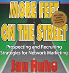 More Feet on the Street by Jan Ruhe