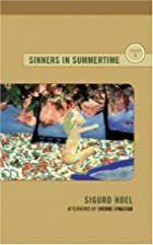 Syndere i sommersol by Sigurd Hoel