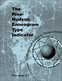 Hudson, Russ: The Riso-Hudson Enneagram Type Indicator (Rheti, Version 2.5)