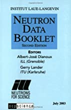 Neutron data booklet by a. dianoux