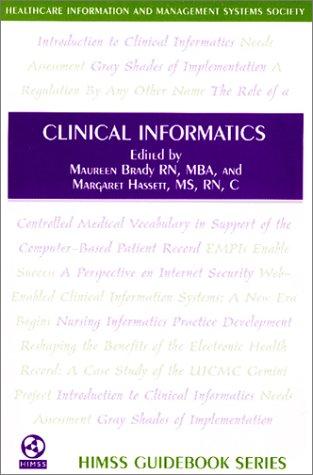 clinical-informatics