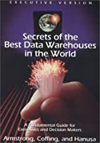 Secrets of the Best Data Warehouses in the…