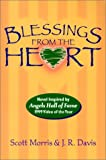 Morris, Scott: Blessings from the Heart