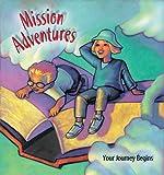 Ed Thompson: Mission Adventures