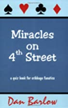Miracles on 4th Street: A Quiz Book for…