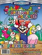 Versus Books Official Super Mario Advance…