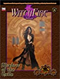 Matt Staroscik: The Witchfire Trilogy, Book 2: Shadow of the Exile (Privateer Press d20)