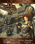 Iron Kingdoms World Guide: Full Metal…