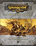 Wamachine: Warmachine Escalation